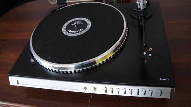Gramofon Sanyo Plus Q50 Vintage