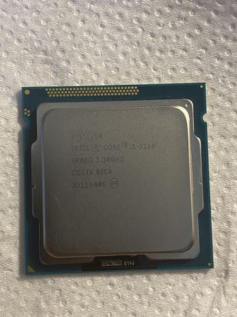 Processador i3-3220 3.3Ghz LGA1155