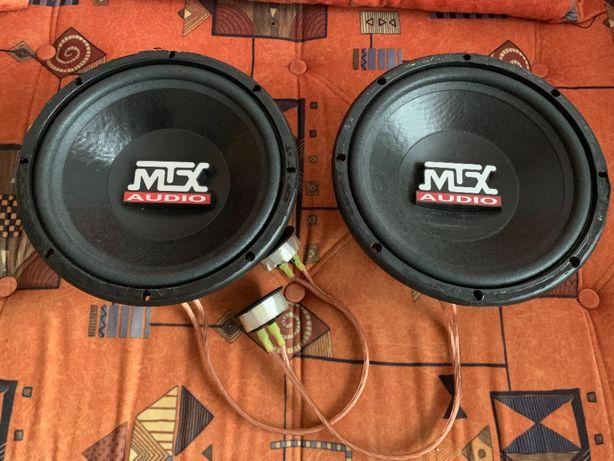 Głośniki Audio MTX THUNDER 4000