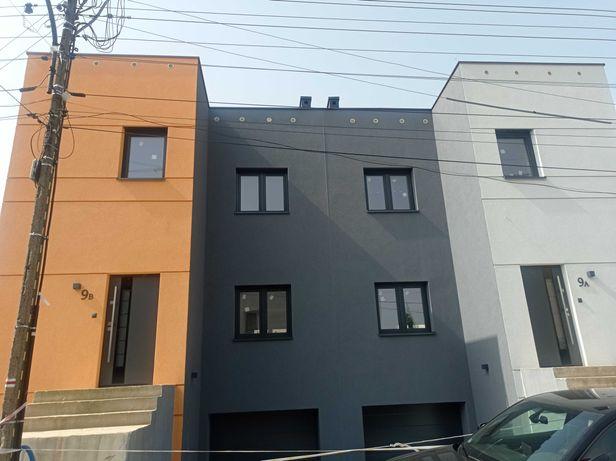 Nowy dom przy ul. Chopina 9A