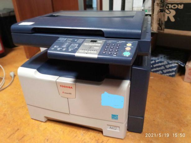 Impressora Toshiba e-studio181
