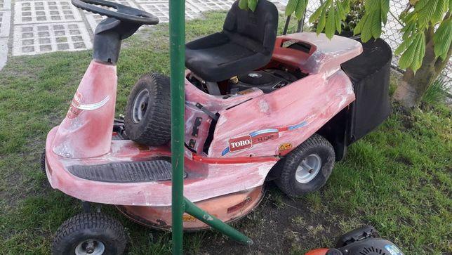Skrzynia biegów kosiarka traktorek Toro