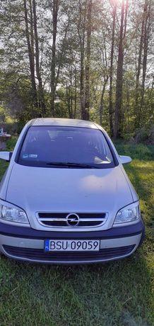 Sprzedam  Opel Zafira
