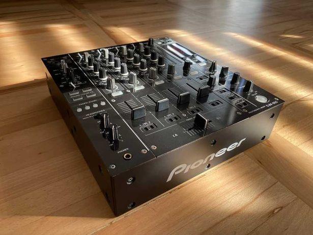 Mikser DJ - Pioneer DJM 850-K - IDEALNY!