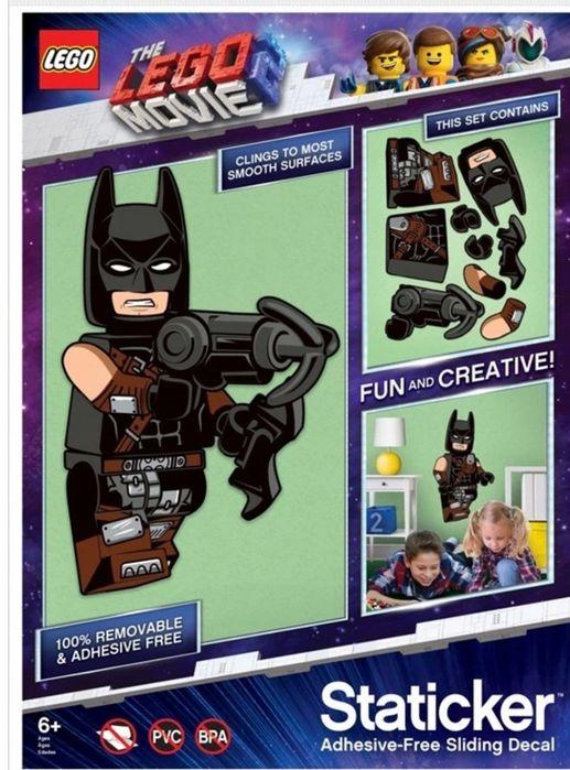Naklejka statickers Lego Batman Żernica - image 1