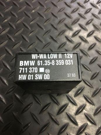 BMW E36 - przekaźnik wycieraczek