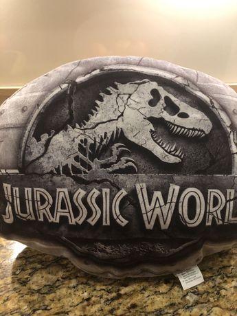 Poduszka jasiek Jurassic World