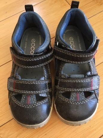 Ecco sandały. Rozmiar 24