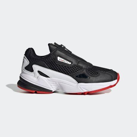 Кроссовки Adidas Falcon ZIP Yung Jogger (42.5р 43р 44р) Оригинал! -25%