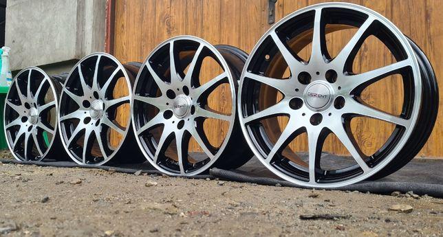 NOWE FELGI do Audi/Volkswagen/Seat/Skoda 16x5x112