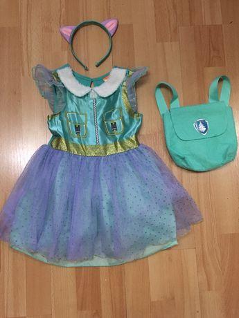 Карнавальный костюм Маскарадные платье