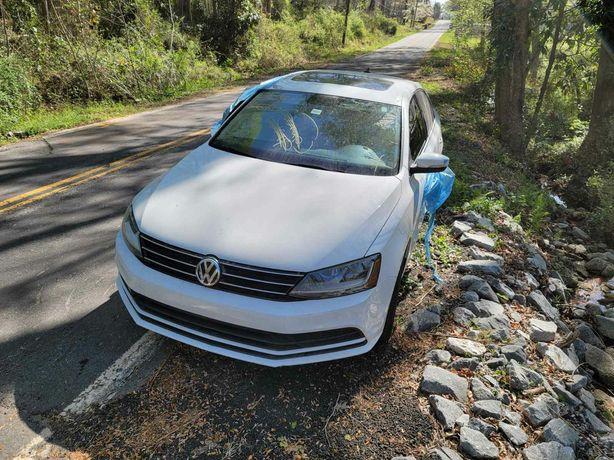 Разборка Volkswagen Jetta  2017 США