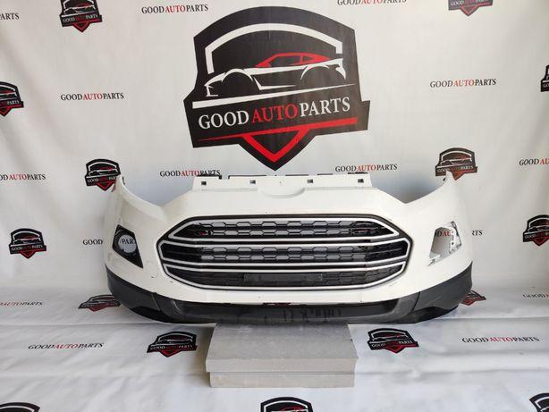 Бампер передний Ford Ecosport 2015