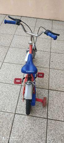 Bicicleta menino Mickey