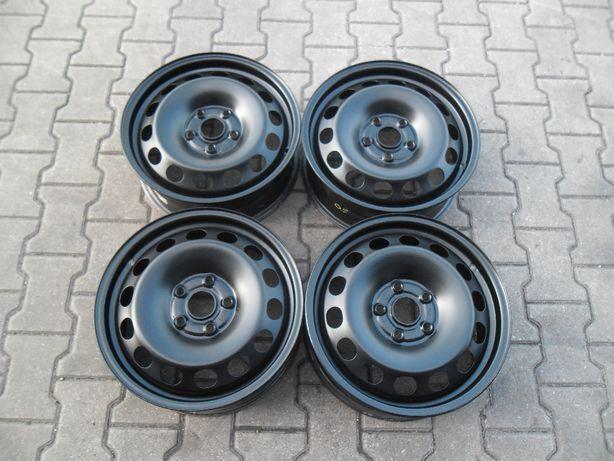 Felgi 6,5jx16 5x112 ET50 Audi Skoda VW Wysyłka GRATIS