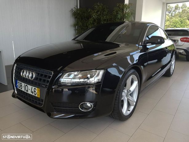 Audi A5 2.0 TDI Sport ( 170CV, 2 P )