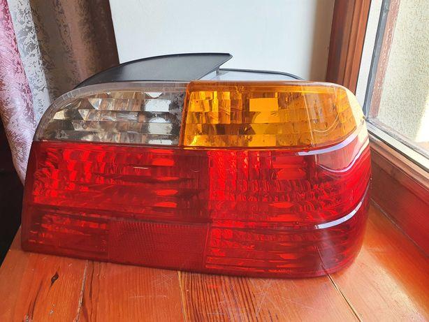 Задний правый фонарь BMW E39 740