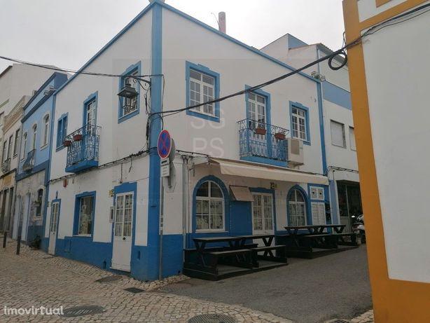 Restaurante na Zona Ribeirinha de Portimão