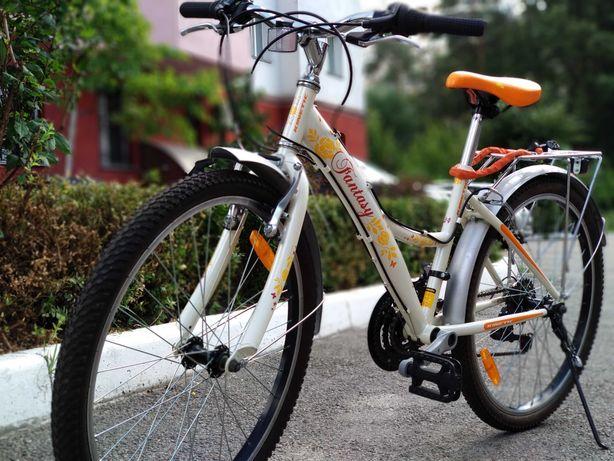 Велосипед подростковый Kinetic