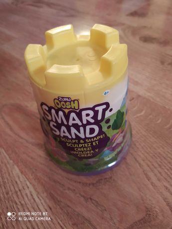 Plastyczna masa piaskowa