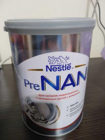 Смесь Pre Nan Nestle