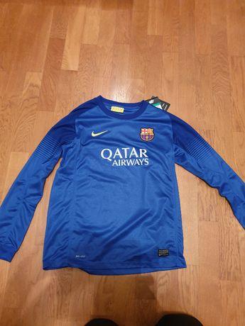 Koszulka bramkarska Nike FC Barcelona