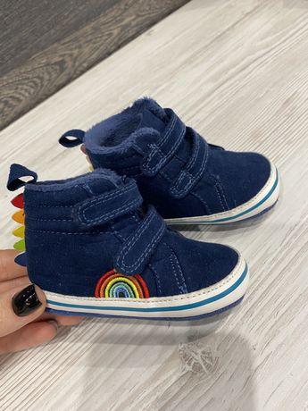 Детские ботинки Next