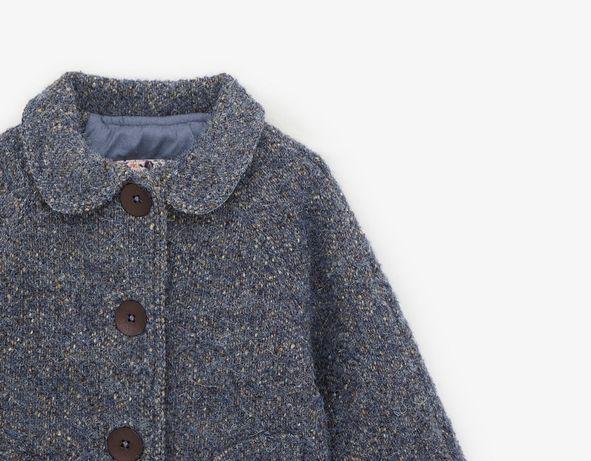 Пальто Zara 12-18мес