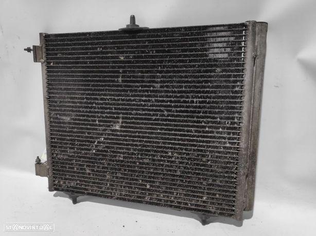 Radiador Ar Condicionado Ac Citroen C3 I (Fc_, Fn_)