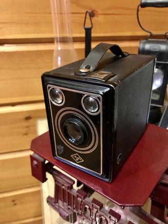 Antiga maquina fotografica