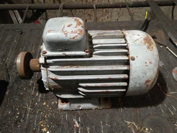 Silnik 2.2 kW 1410 obr