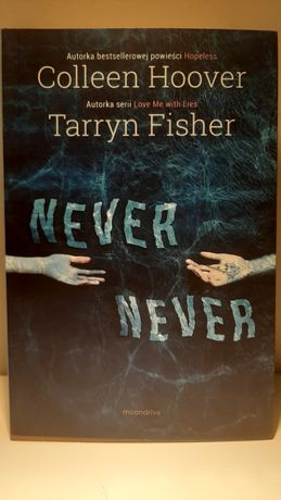Never never C.Hoover i T.Fisher