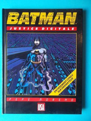 Batman - 2 álbuns em capa dura