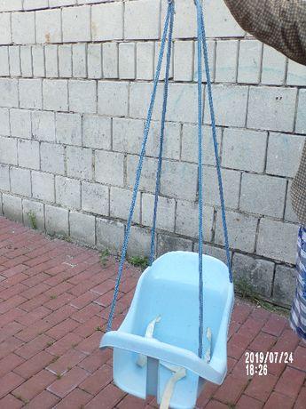 hustawka dla dziecka