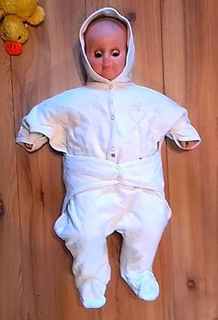 Конверт человечек спальный мешок трансформер от 0-3 месяцев