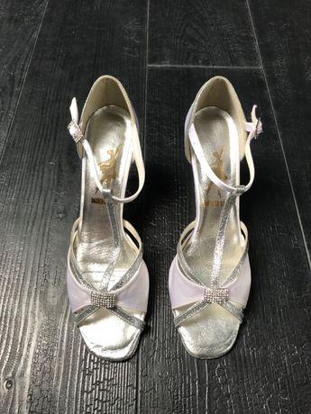 buty taneczne/weselne 42 nowe