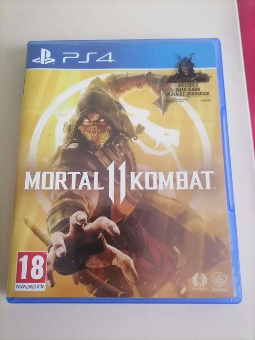 Mortal Kombat 11 PS4 Трускавец - изображение 1
