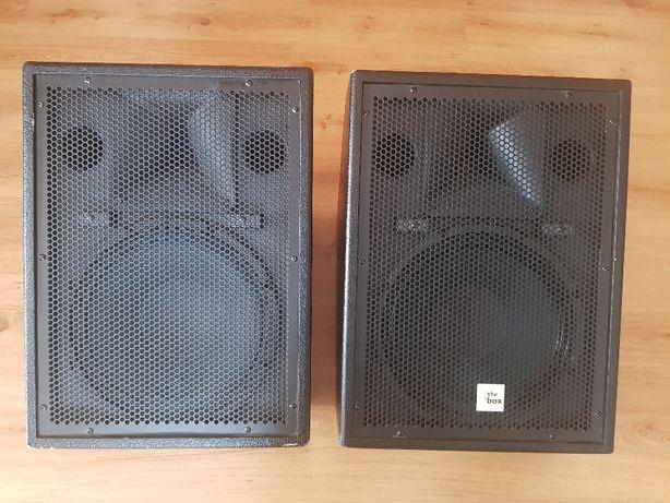 Sprzedam aktywny odsłuch,monitor The Box MA 1220 MKII