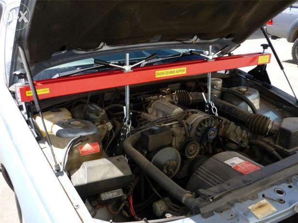 Suporte Ponte Motor - 500 kg