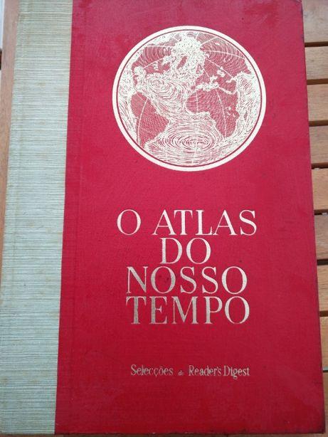 O atlas do nosso tempo