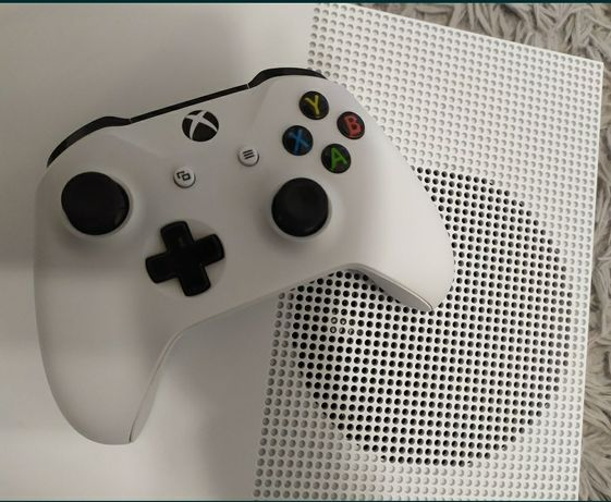 Konsola Xbox One S All Digital 1 TB