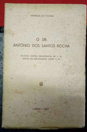 Dr António Santos Rocha