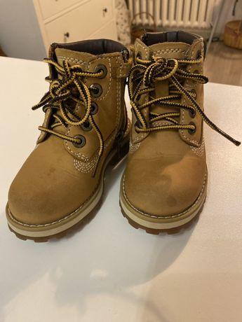 Buty dziecięce Timberland