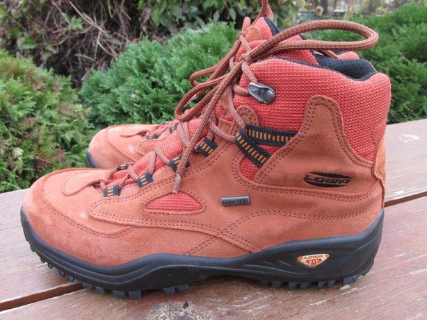 Ботинки LOWA 39 размер