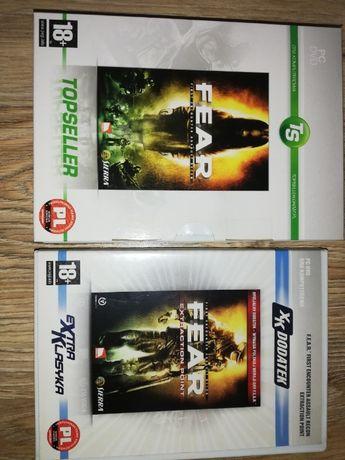 Zamienię gry na PC na 2 gry do konsoli PS4