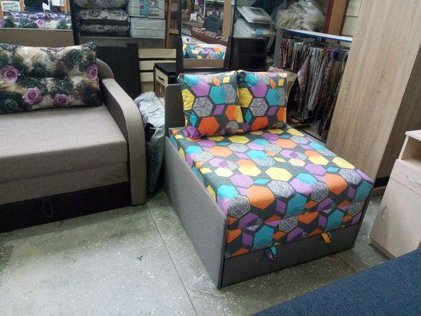 Кресло кровать. Детский диван на пружине. Диван для подростка. Новый