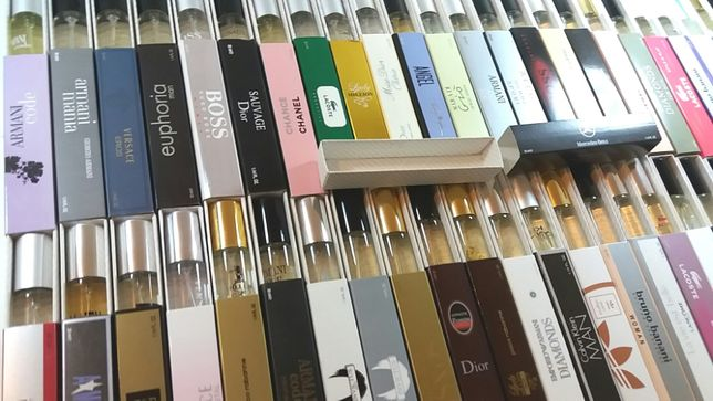 Perfumy 33ml - Duży wybór atrakcyjne ceny