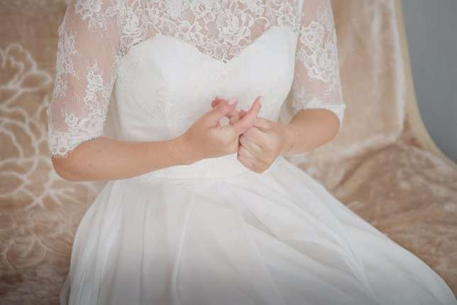 Suknia ślubna Maggio Ramatti Jolly