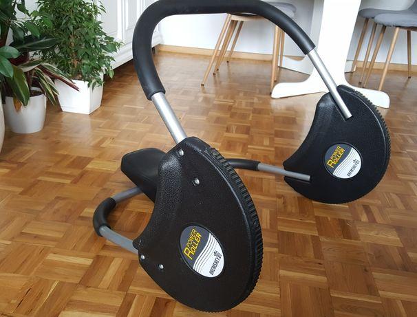 Przyrząd do ćwiczeń mięśni brzucha