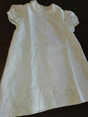 Vestido de criança Ovo Estrelado